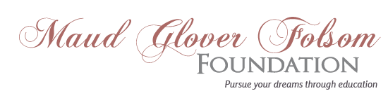 Maud Glover Folsom Foundation